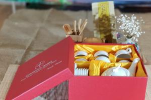 in hộp đựng ấm chén giá rẻ nhất Hà Nội !